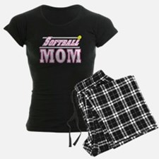 softball mom.png Pajamas