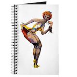 Zombie Journals & Spiral Notebooks
