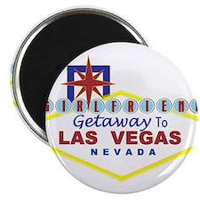 Las Vegas.jpg Magnet