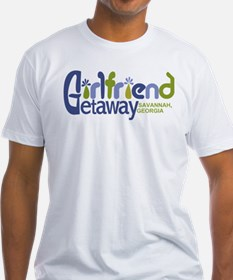 Girlfriend Getaway Savannah.png Shirt