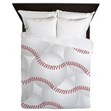 Baseball duvet cover Duvet Covers