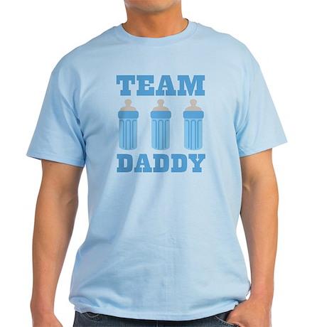 Team Daddy Light T-Shirt