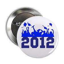"""2012 Graduation 2.25"""" Button (10 pack)"""