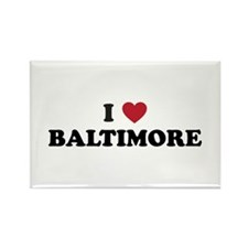 BALTIMORE.png Rectangle Magnet