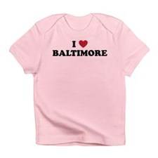BALTIMORE.png Infant T-Shirt