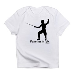 Life Infant T-Shirt