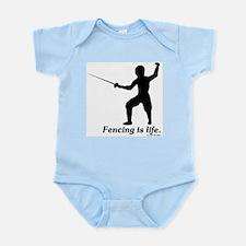 Life Infant Bodysuit