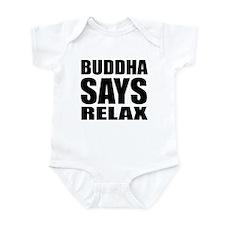 Unique Religion Infant Bodysuit
