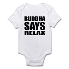 Cute Religion Infant Bodysuit