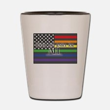 Justice-for-all-white-t.png Shot Glass