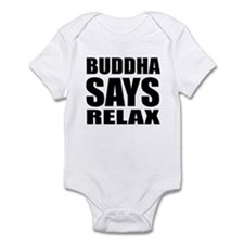buddha copy Body Suit