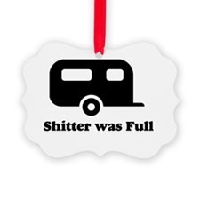 Shitter was full 1.png Ornament