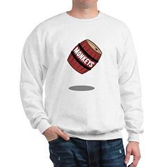 Drop the Monkeys Sweatshirt