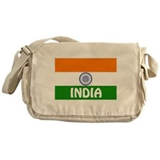 India Messenger Bag