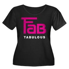 Fab Tabulous T
