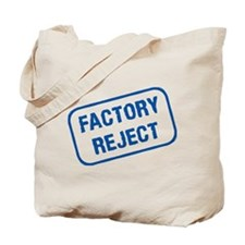 Stamps - Reject.png Tote Bag