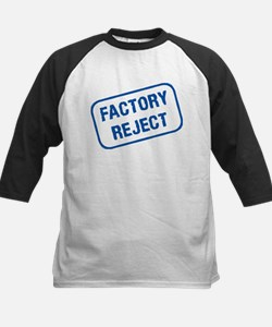 Stamps - Reject.png Tee