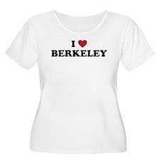 I Love Berkeley T-Shirt