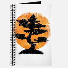 Vintage Bonsai Journal