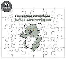 Necessary Koalafications Puzzle