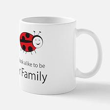 forever family2 Mugs