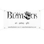 Blaylock logo Banner