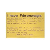 Fibromyalgia Magnets