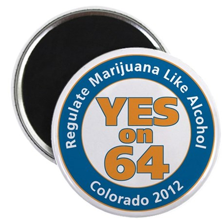 YESon64-PMS3015 Magnets