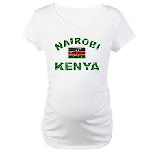 Nairobi Kenya designs Shirt
