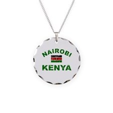 Nairobi Kenya designs Necklace