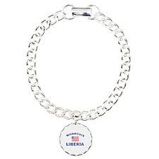 Monrovia Liberia designs Bracelet