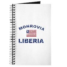 Monrovia Liberia designs Journal