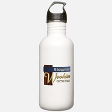 Wookie of the Year Water Bottle