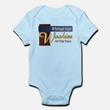 Wookie of the Year Infant Bodysuit