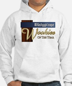 Wookie of the Year Hoodie