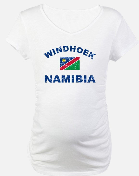 Windhoek Namibia designs Shirt