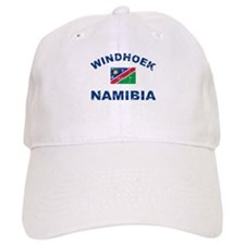 Windhoek Namibia designs Baseball Cap