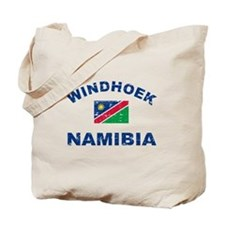 Windhoek Namibia designs Tote Bag