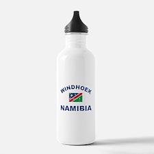 Windhoek Namibia designs Water Bottle