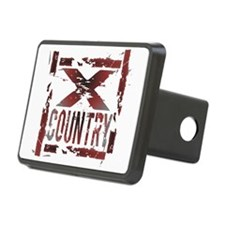 Cross Country Hitch Cover