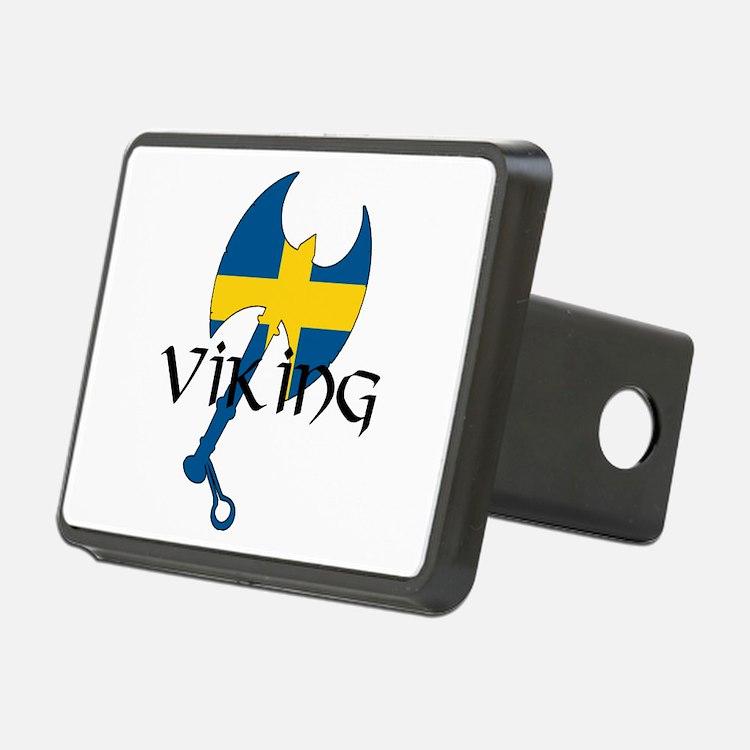 Swedish Viking Axe Hitch Cover