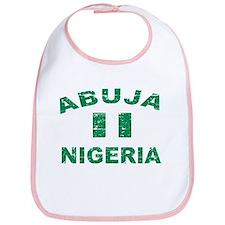 Abuja Nigeria designs Bib