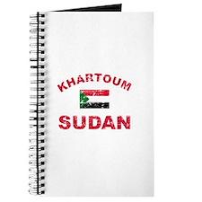 Khartoum Sudan designs Journal