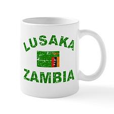 Lusaka Zambia designs Mug