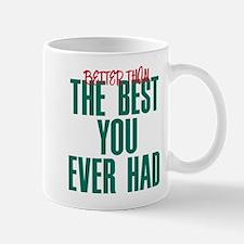 better than Mug
