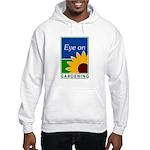 Eye on Gardening TV Hooded Sweatshirt