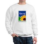 Eye on Gardening TV Sweatshirt