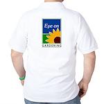 Eye on Gardening TV Golf Shirt
