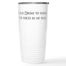 drums copy.png Travel Mug