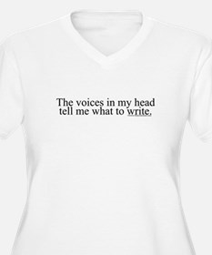 voicesinmyhead.png T-Shirt